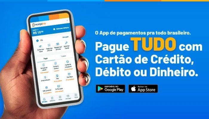 Recarga Pay — PDN