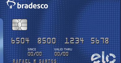 Cartão Bradesco