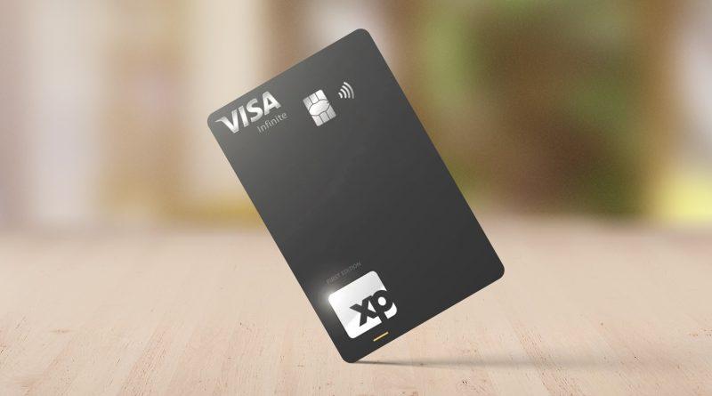 Como Solicitar Cartão de Crédito XP